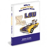 Mike's Journey Through The Bayou State