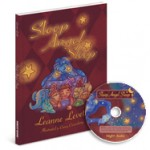 Sleep Angel Sleep Book and CD Combo