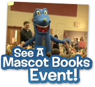 Mascot Books Event