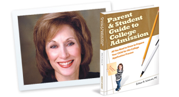 Parent and Student Guide to College Admission